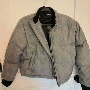 Express Jacket Brand New With Tags Never Worn